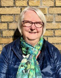 Gerda Josefsen