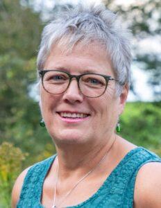 Karin Palmqvist